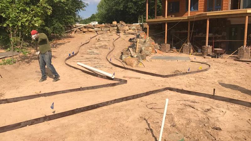 Property Grading Services Tulsa Oklahoma